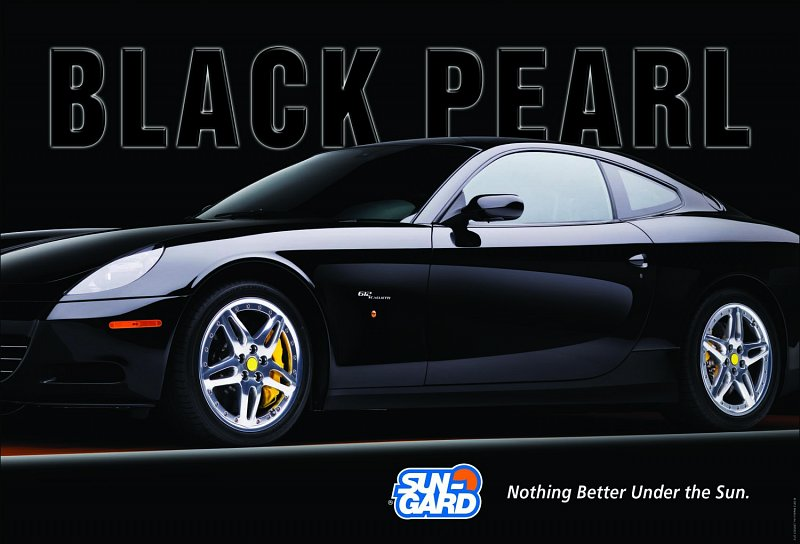 Black Pearl By Sun Gard Buy From The Window Film Company